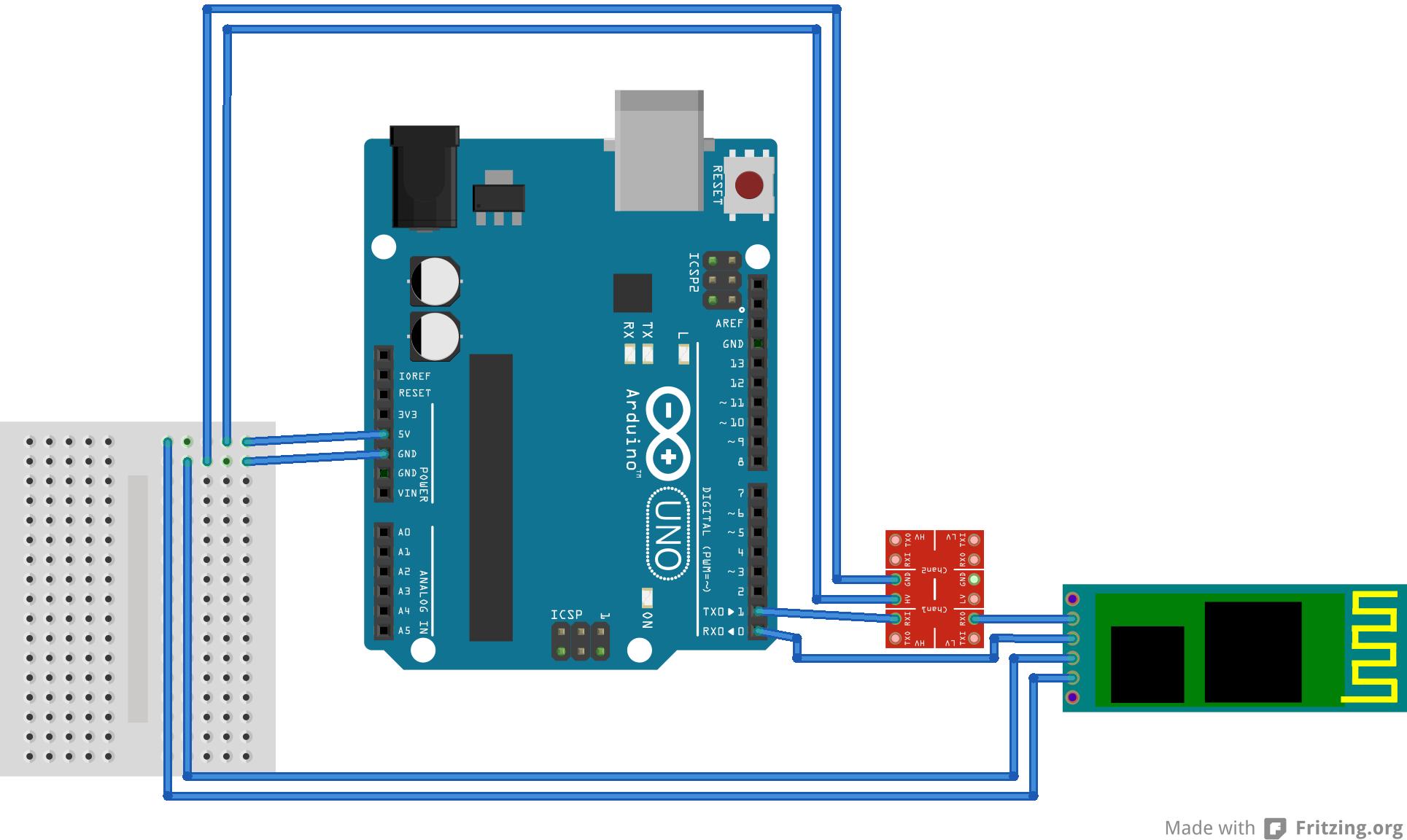 Jy Mcu Arduino Wiring Diagram Reinvent Your Servo V1 05 Serial To Bluetooth Converter Communication With Linux Rh Yoannq Wordpress Com Diagrams Digital